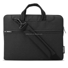 "Notebook Laptop sleeve case shoulder bag for 13.3"" macbook air pro 13 computer handbag 12"