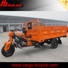 pedal cargo tricycle/tricycle rickshaw pedicab/water cooled engine 200cc