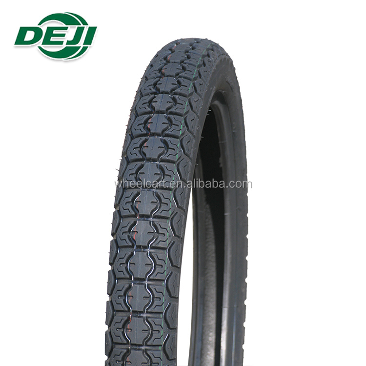 China high quality best sell natural rubber motor tires motorcycle