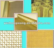 Brass wire mesh (Anping factory)