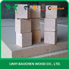 80mmX80mm compressed wood chip block