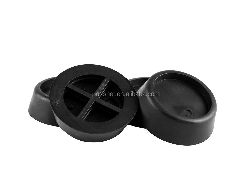 washing machine vibration pads