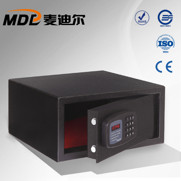 2014 Digit Password Type wells fargo safe deposit box With Led Display Screen