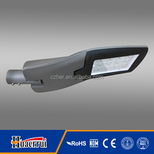 new design used street light poles 80w