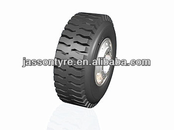 Specialise in producting different kind of new high quality OTR tyre