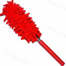 Rotating Extendable Magic Colored Fluffy Duster