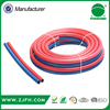 top quality pvc welding hose/ twin hose / yellow gas hose