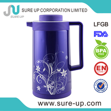 SURE UP Factory directly price glass refill insulated thermos work flask(JGFE)