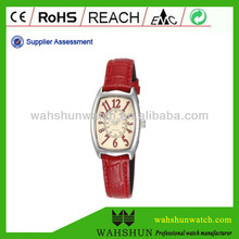 Professional oem custom best women's promotion gift watches small wrists