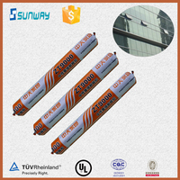 high temperature silicone sealant, silicone sealant type
