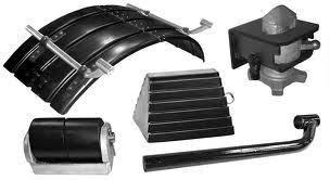 Truck And Trailer Body Parts FENDERS