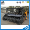 Timber Loader,Skid steer loader Forestry Mulcher for Sale