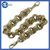Bag Accessories Clothing Metal Chains For