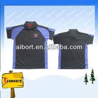 2013 New Products Unisex Short Sleeve Polo T-shirt,branded t shirts cheap