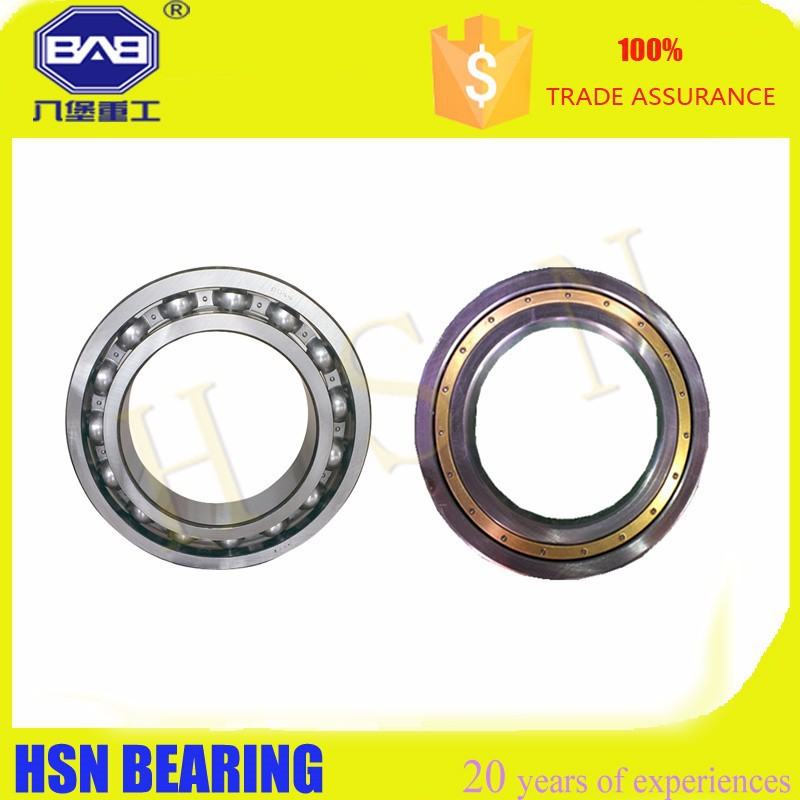 HaiSheng STOCK Deep Groove Ball Bearing 6326 Engine Main Bearing