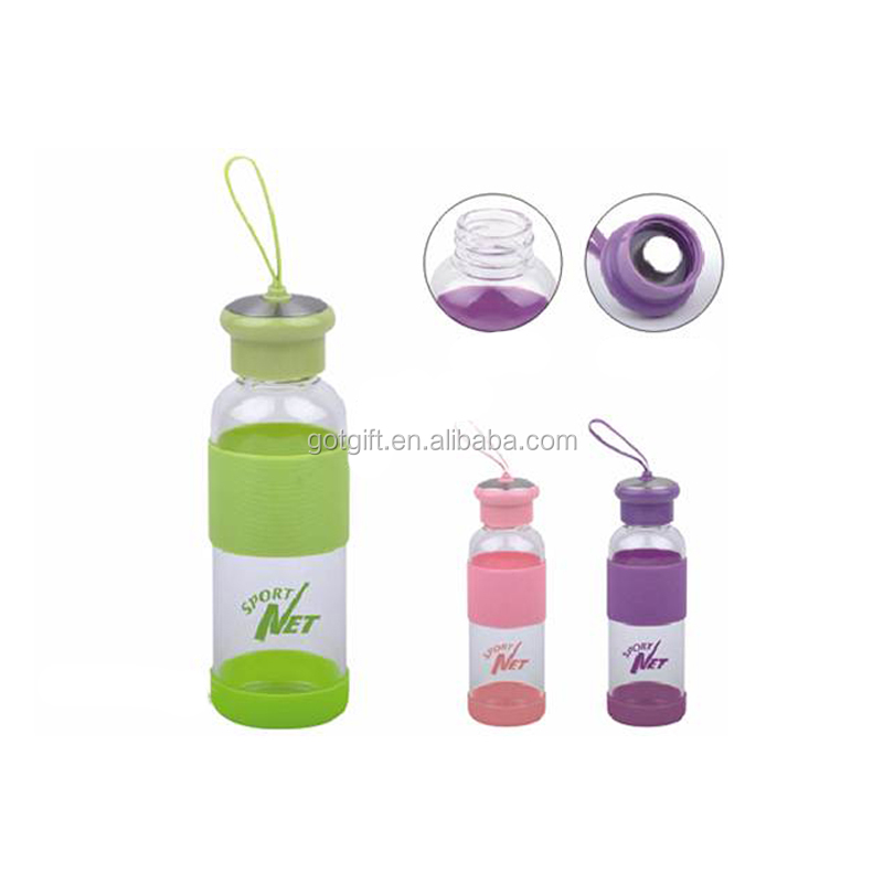 Bulk items of Eco-Friendly Customed Portable Outdoor Sport Water Bottle
