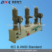 DNK Outdoor pole mounted 11kV Vacuum Autorecloser