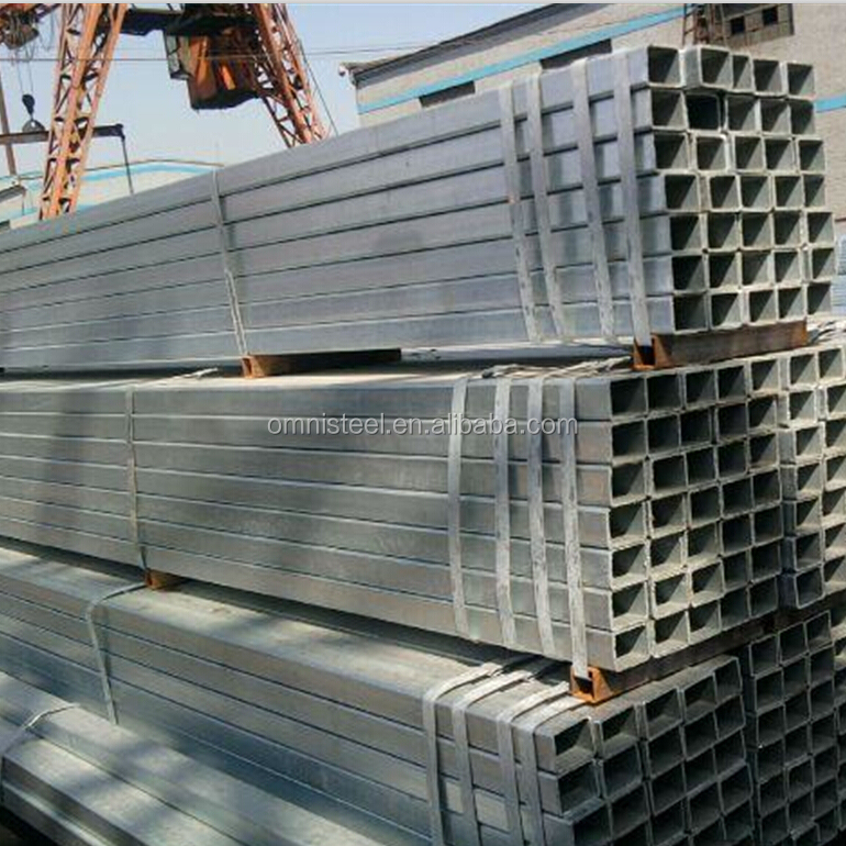 hot rolled ms square pipe price /seamless steel pipe price per kg / seamless square tube