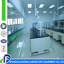 Professional lab furniture factory chemistry lab equipment