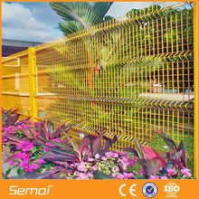 china supplier best selling high quality beautiful decorative garden fencing
