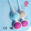 drop shipping High Quality Silicone Ben Wa Balls Vagina Tightening Waterproof Kegel Balls for women health exercise