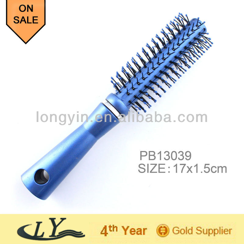 plastic hair brush with rubber hair brush pictures