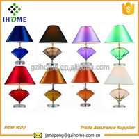 high quality Modern table lamp Bankers Desk Lamp (IH6056-1TB)
