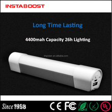 INSTABOOST Portable Outdoor Camping LED Light System