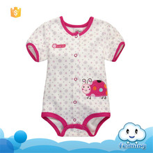 SR-229G high quality wholesale kids romper casual carters baby clothes Infant &toddlers clothing