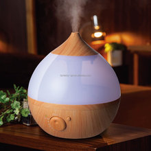 ULTRASONIC AROMA HUMIDIFIER 1L/AIR HUMIDIFIER/AROMA DIFFUSER