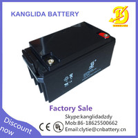 12v65ah lead acid solar battery for ups