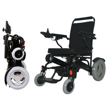 Brushless motor electric wheel chair for Handicapped