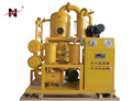 Reliable Transformer Oil Processing Plant, Vacuum Dielectrical Oil Recovery Plant