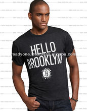 2014 100% cotton men's t shirt printing, long sleeve wholesale printed t shirts for men