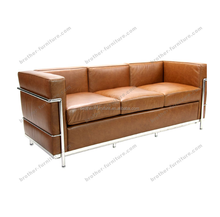 furniture living room sofa genuine leather sofa set from chinese manufacturer