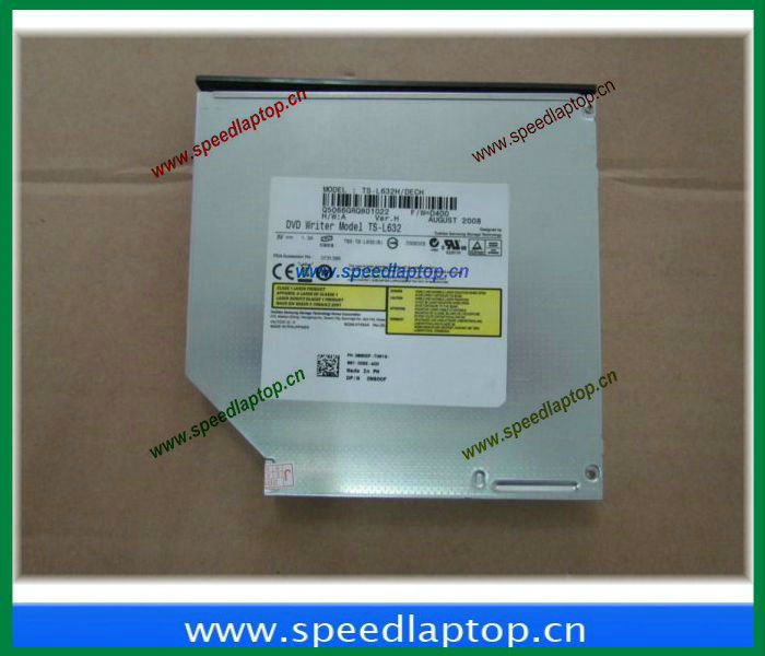 DVDRW dvd-rw cdrw combo dvd burner optical drive TS-L632 with front panel