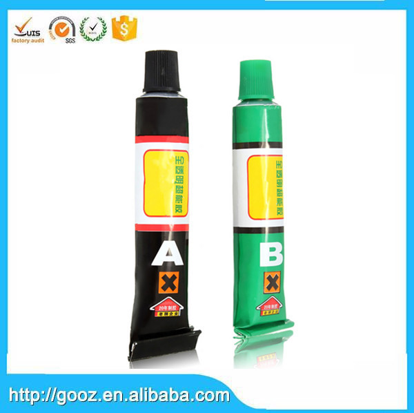 Hot Sale Electrically Conductive Transparent Glass Glue For Shoe