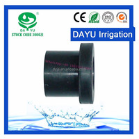 Irrigation fittings Single layer Grommet