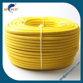 Uhmwpe bungee trampoline cord