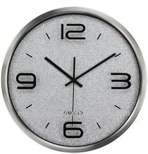 14 inch master round wall clock system