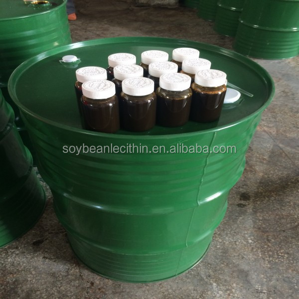 halal food additives soy lecithin liquid