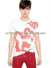Best selling retail items plus size clothing men t shirt