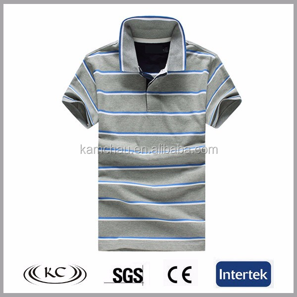 Custom popular short sleeve promotion softextile polo customized logo men's polo shirts