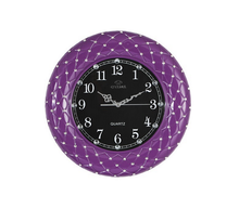Simple and modern art fashion creative wall clock Alice