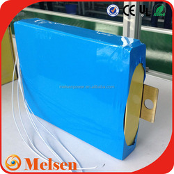 rechargeable li-ion battery 100Ah 200ah power battery for electric car/motorcycle