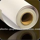 inkjet coated photography paper rolls 150gsm 140gr 120gr