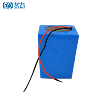 Rechargeable 12V 23AH 24AH 33AH Lithium Golf Cart Battery Pack