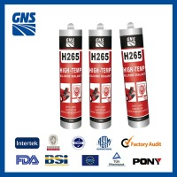 silicone sealant for max seal excellent performance