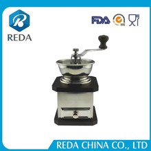 China Jiangmen Customized manual grinder cordless coffee grinder
