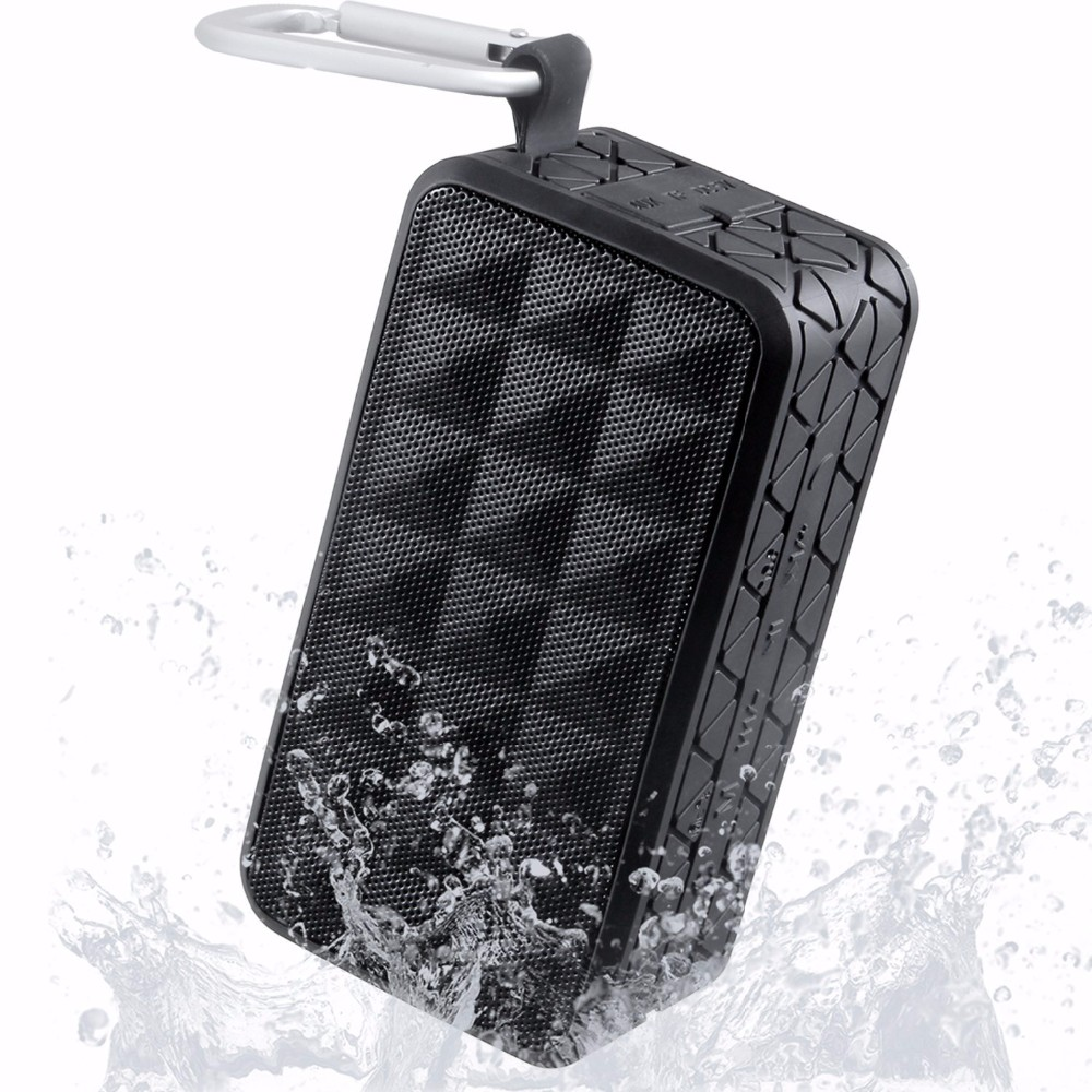 water proof wireless speaker